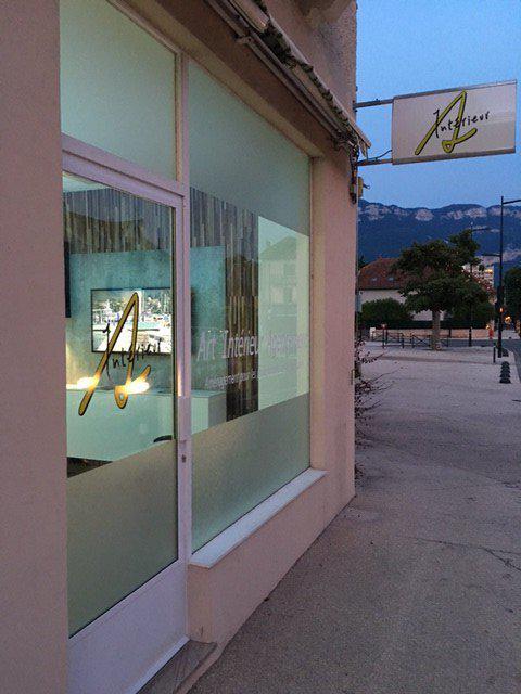 Sebastien Marcon Aix Les Bains Art Interieur Agenceur Decorateur
